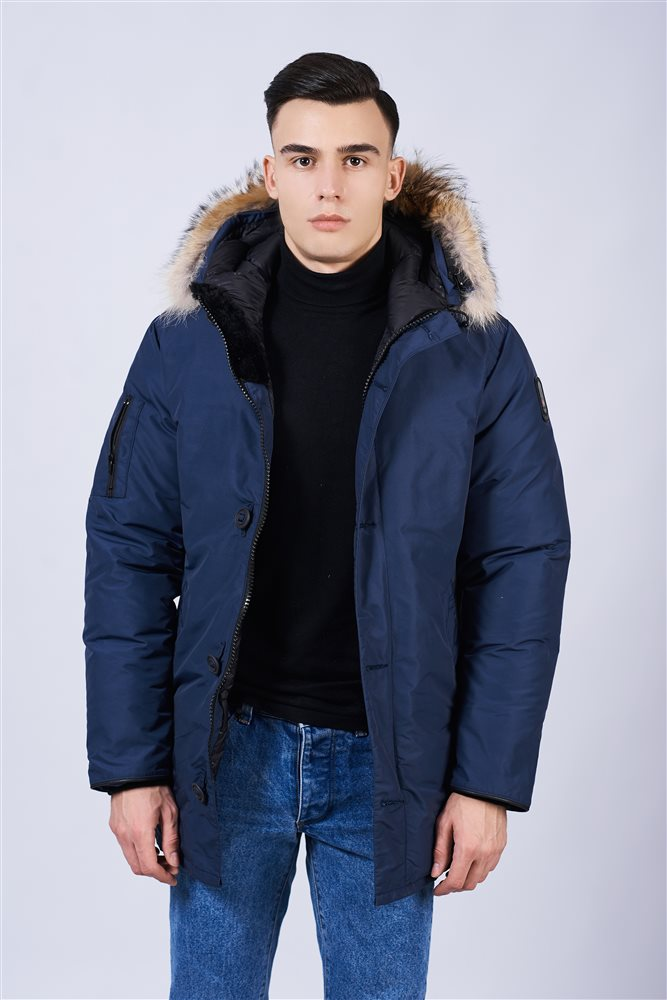 Canadian Made Luxury Winter Jackets