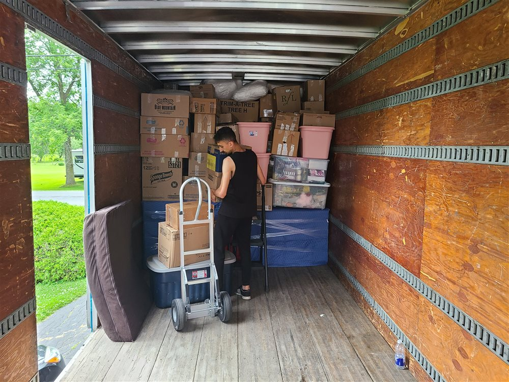 Movers and packers montreal